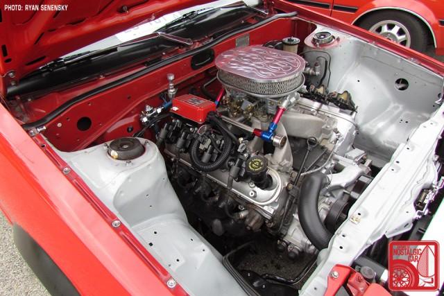 Toyota LSAE86BAY1EDITD