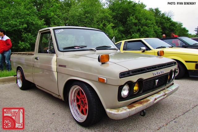 Toyota StoutFront1