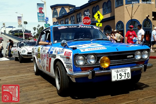 01_150226_Nissan Bluebird 510 Great Race