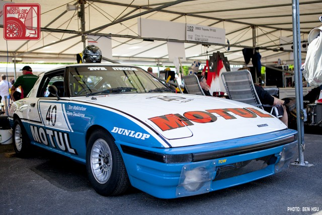082-8455_Mazda RX7 FB Tom Walkinshaw