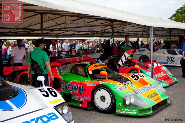 109-8937_Mazda 787B Le Mans
