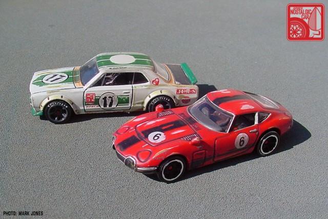 Hot Wheels patina 09