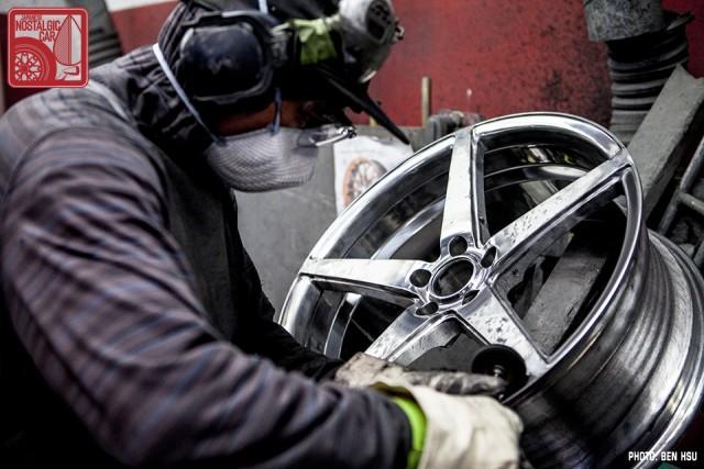 LAX Wheel Refinishing 21