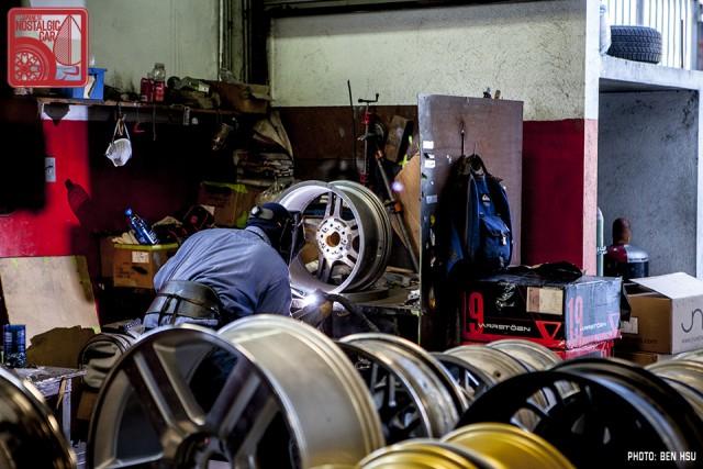 LAX Wheel Refinishing 23