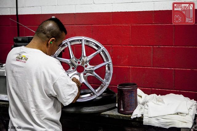 LAX Wheel Refinishing 36