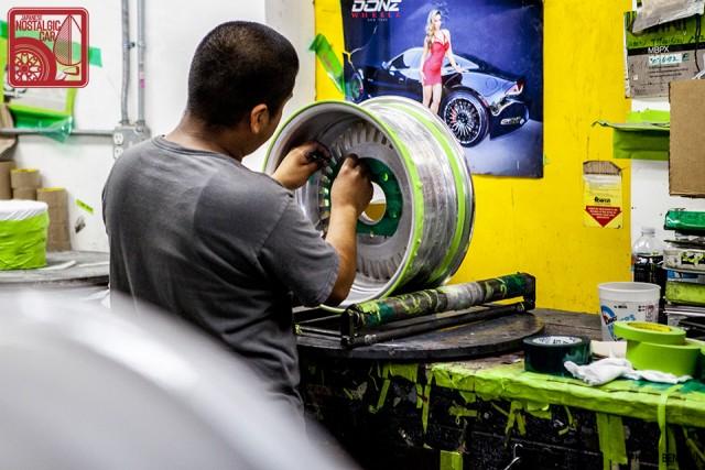 LAX Wheel Refinishing 39