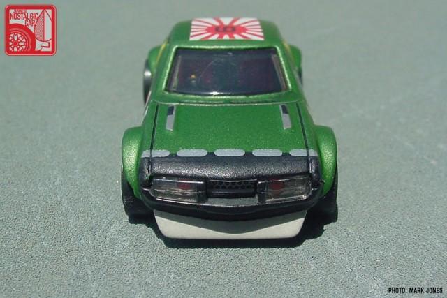 Zero Celica Hot Wheels custom by Scale-Master 03