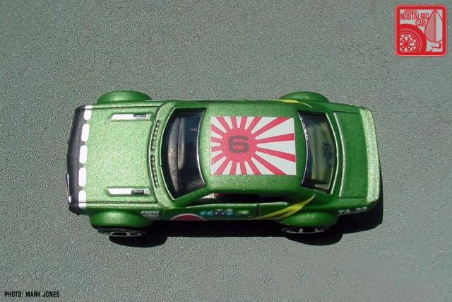 Zero Celica Hot Wheels custom by Scale-Master 09
