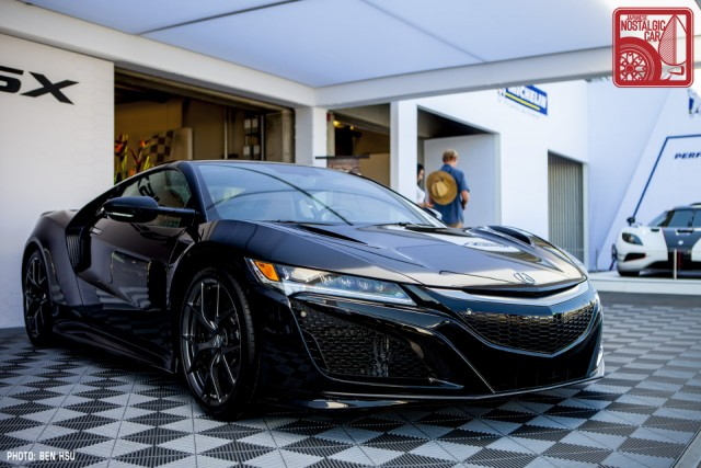 009_Acura NSX 2016 Berlina Black