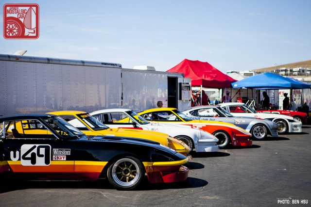 035_Datsun 240Z racing