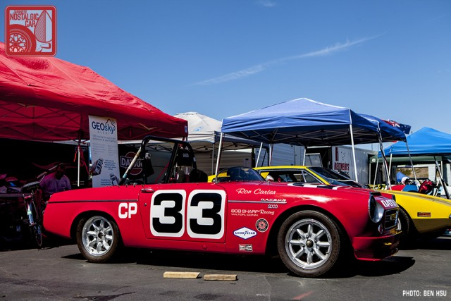 115_Datsun Fairlady Roadster Sports 2000