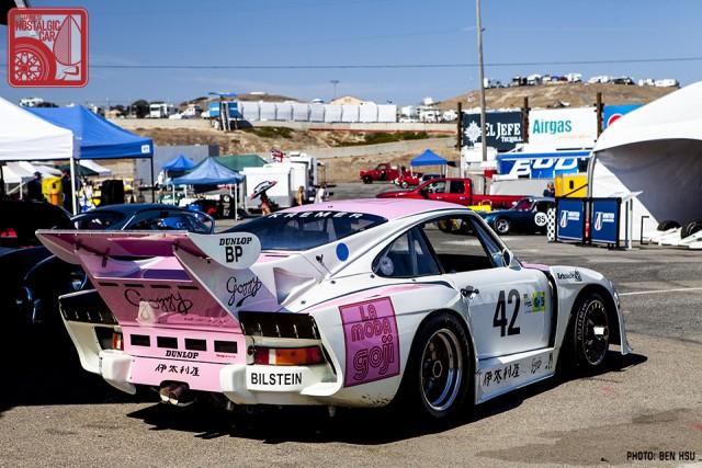 134_Porsche 935 K3 Tetsu Ikuzawa