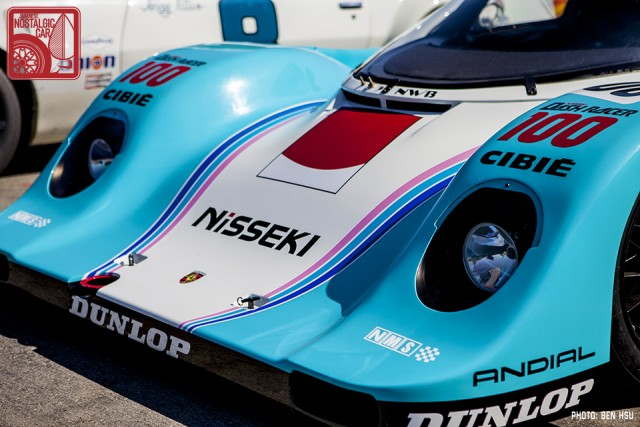 140_Nisseki Trust Porsche 962 GroupC