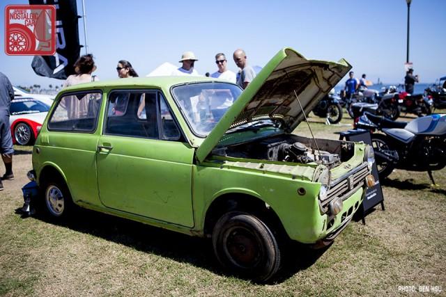161 1455 Hondaserialone N600