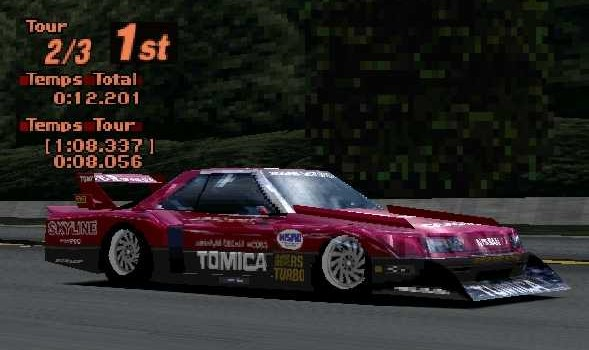 The Top Video Games Featuring Japanese Nostalgic Cars Japanese
