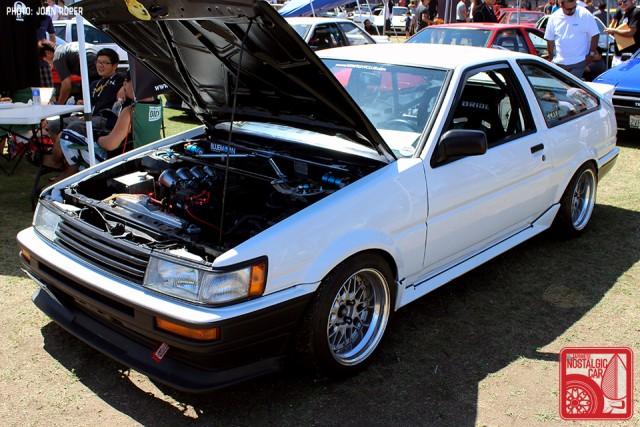 280-JR4061_Toyota CorollaAE86-Levin