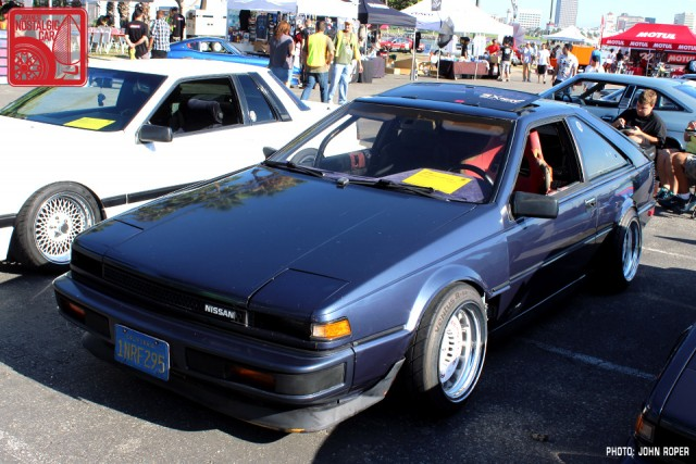 466-JR3781_Nissan 200SX-SilviaS12