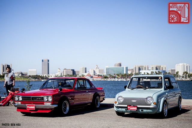 Events Japanese Classic Car Show Part It S Jdm Yo