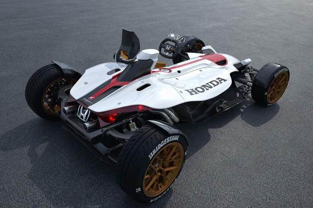 Honda Project 2&4 Concept 02