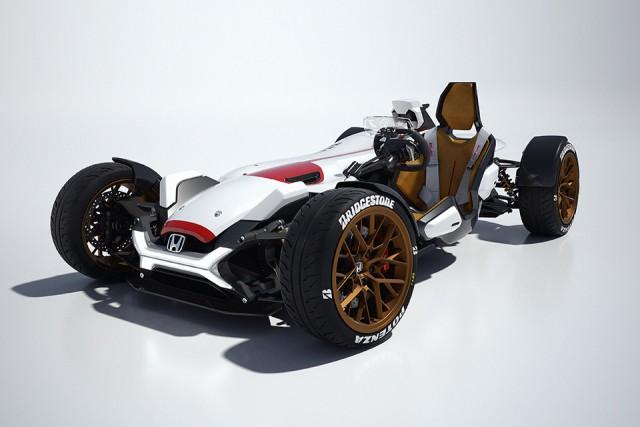 Honda Project 2&4 Concept 03
