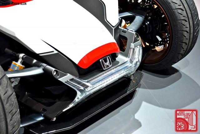 Honda Project 2&4 Concept RG04