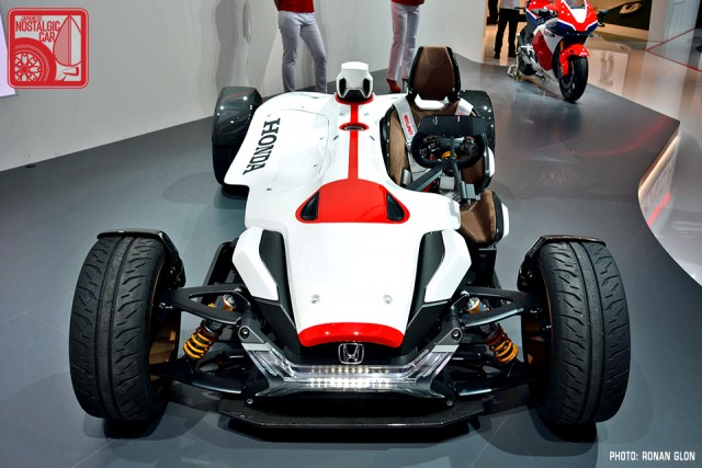 Honda Project 2&4 Concept RG06