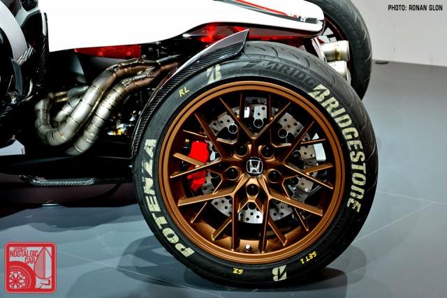 Honda Project 2&4 Concept RG10