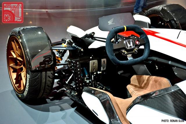 Honda Project 2&4 Concept RG13