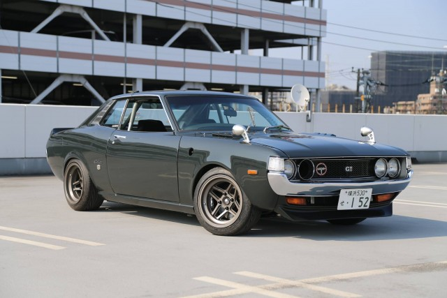 product guide rs watanabe toyota works replicas japanese
