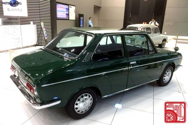 Subaru 1300G Ebisu HQ 02