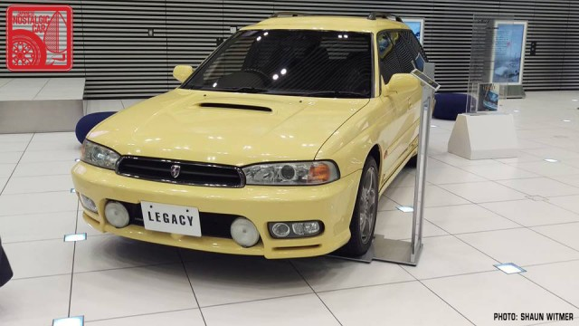 Subaru Legacy GT-B Ebisu HQ 01