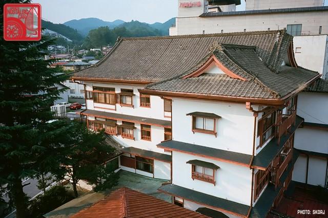 Yamagata Onsen 04