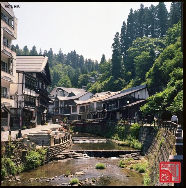 Yamagata Onsen 12