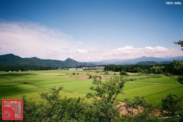 Yamagata Onsen 26