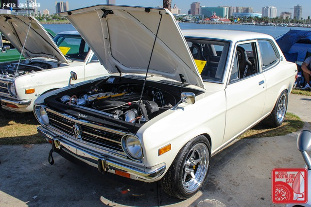 EVENTS: 2015 Japanese Classic Car Show, Part 06 — Road ...