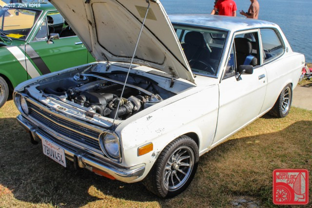 101-JR3909_Datsun1200-NissanSunnyB110 patina