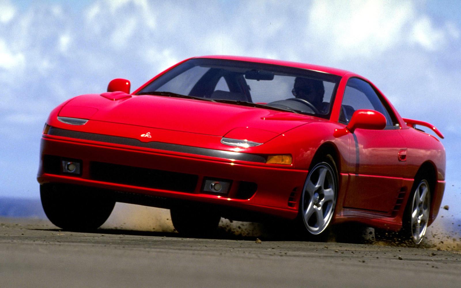 25 YEAR CLUB: Mitsubishi GTO   Japanese Nostalgic Car