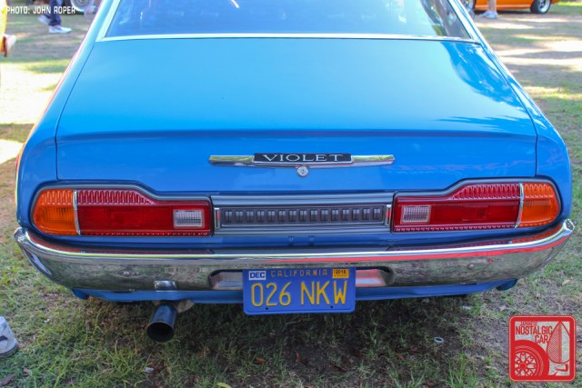 415-JR4033_Datsun 710 JCCS 2015 rear