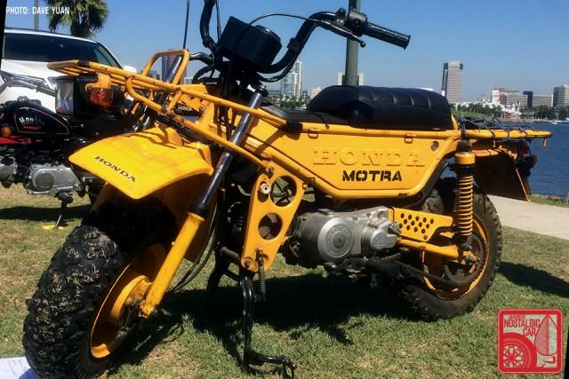 629-DY1790_Honda Motra