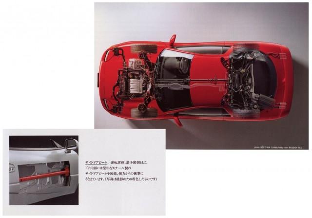 Mitsubishi GTO 02