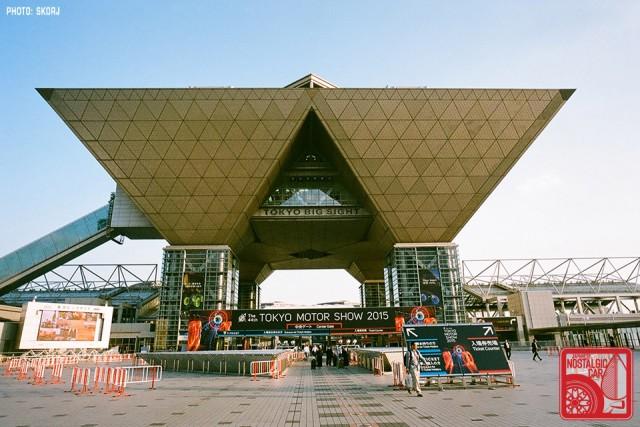 _Tokyo Big Sight Sk70038w