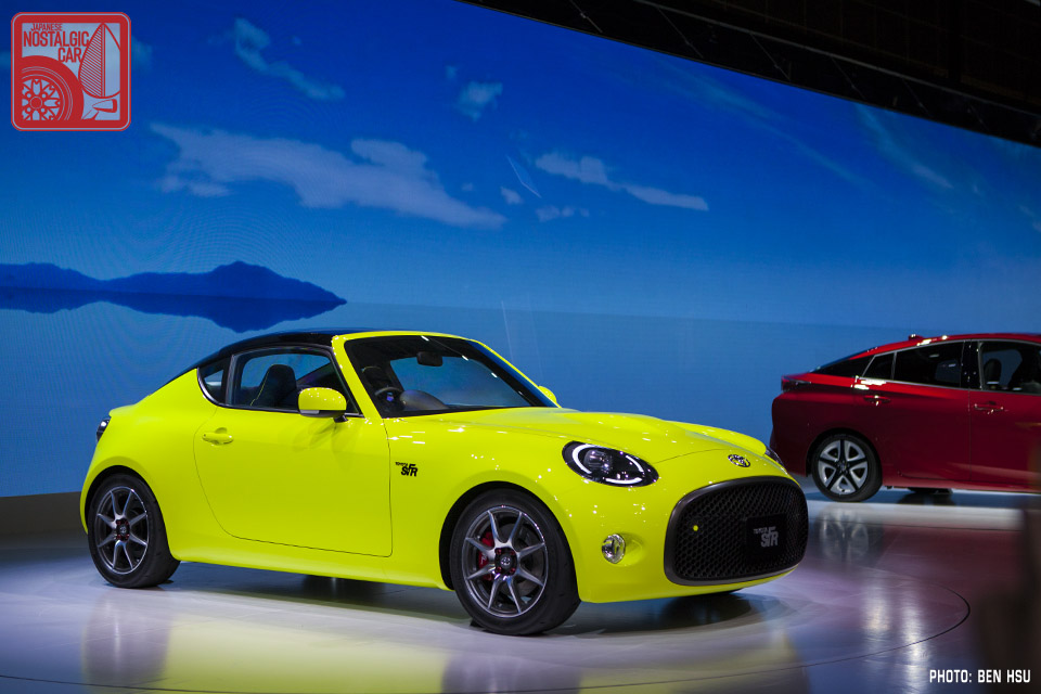 Tokyo Motor Show: The Death Of The Japanese Sports Car Has