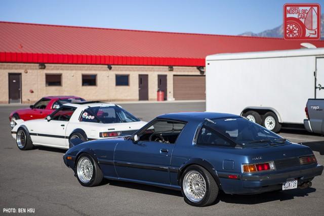 040 Mazda RX7 SA22