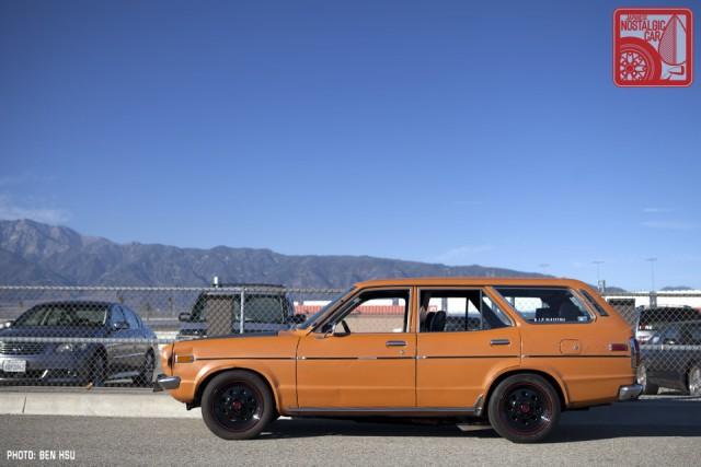 076 Mazda RX3 Wagon