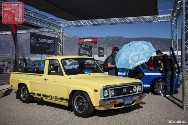 081 Mazda REPU