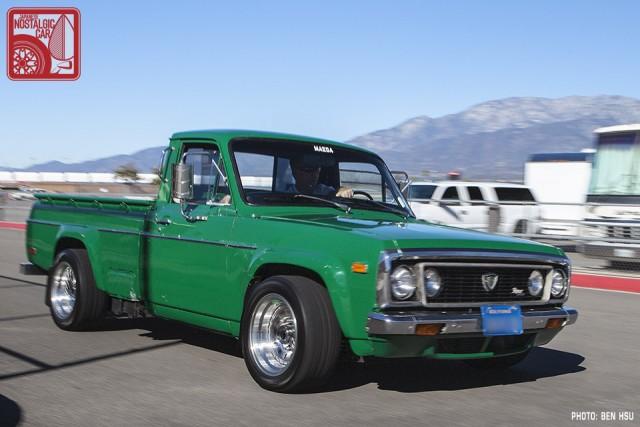 088 Mazda REPU
