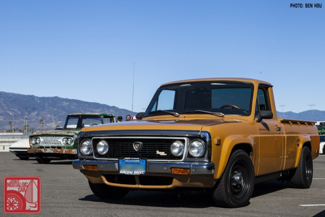 092 Mazda REPU