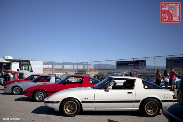 099 Mazda RX7 SA22