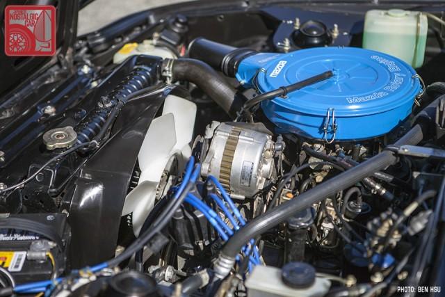 106 Mazda RX7 SA22