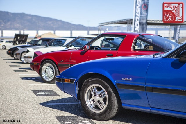 109 Mazda RX7 SA22 FB